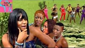 Video: Lesbian City 1  | 2018 Latest Nigerian Nollywood Movie